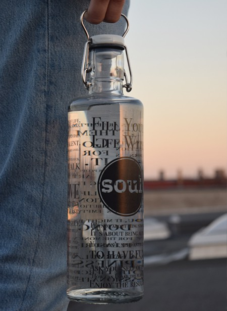 soulbottle 1,0l