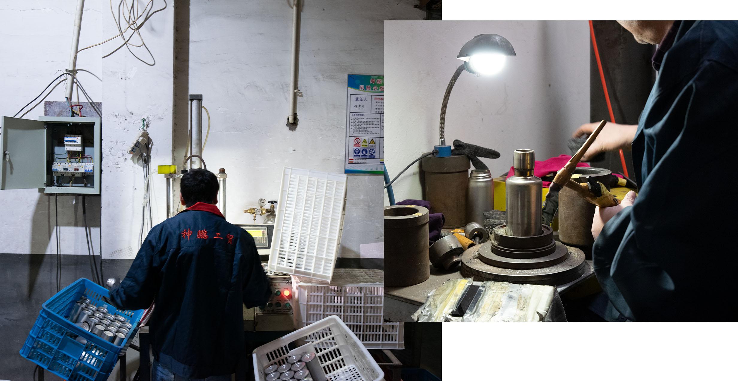 arbeitssicherheit-china