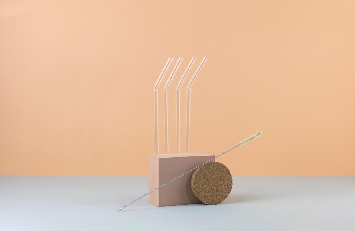4 soulstraws + strawbrush