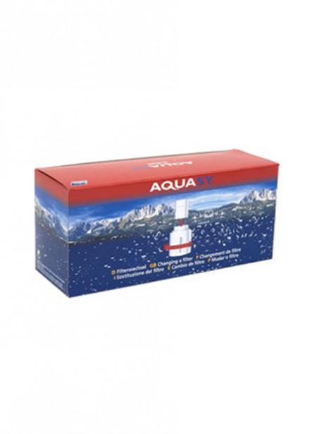 AQUASY 3er Pack Ersatzkartusche