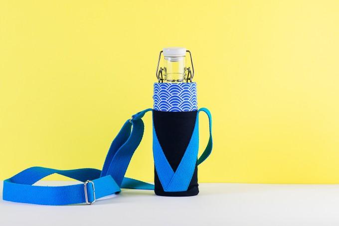 handmade soulbag – div. colours