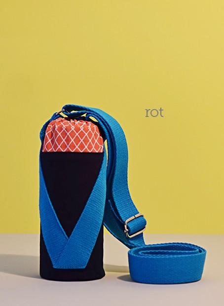 handgefertigter soulbag - verschiedene Farben