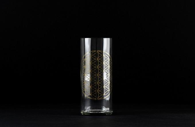 soulglasses from 0.6l soulbottles – variuous designs
