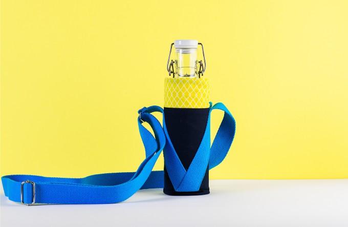 handgefertigter soulbag – verschiedene Farben